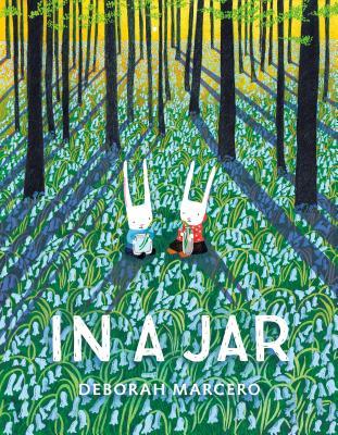 In a Jar by Deborah Marcero