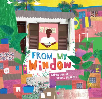From My Window by Otavio Junior