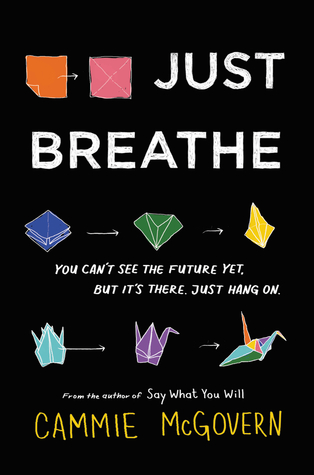 Just Breathe by Cammie McGovern