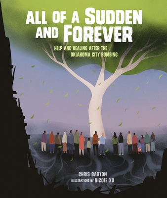 All of a Sudden and Forever by Chris Barton