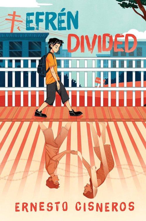 Efren Divided by Ernesto Cisneros