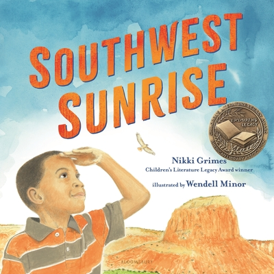 Southwest Sunrise by Nikki Grimes
