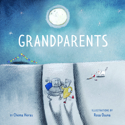Grandparents by Chema Heras