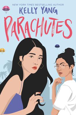 Parachutes by Kelly Yang