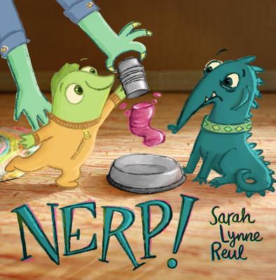 Nerp by Sarah Lynne Reul