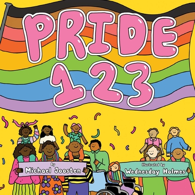 Pride 1 2 3 by Michael Joosten