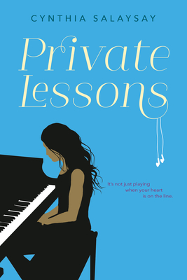 Private Lessons by Cynthia Salaysay
