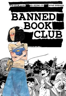 Banned Book Club by Kim Hyun Sook