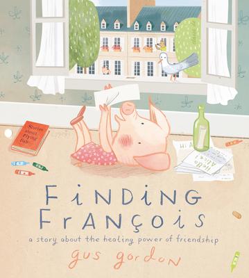 Finding Francois by Gus Gordon