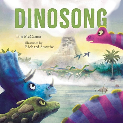 Dinosong by Tim McCanna