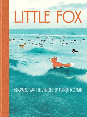 Little Fox by Edward van de Vendel