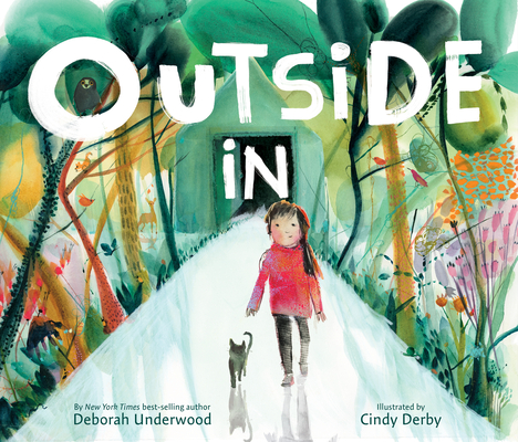 Outside In by Deborah Underwood