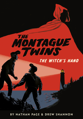 The Montague Twins The Witch's Hand by Nathan Page