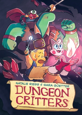 This image has an empty alt attribute; its file name is dungeon-critters-by-natalie-reiss-and-sara-goetter.jpg